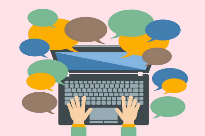 2) İletişim gücünüzü geliştirirsiniz